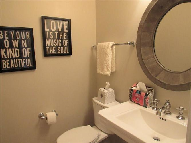 2310 Cole Wood Court Indianapolis IN 46239 | MLS 21719920 | photo 21