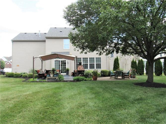 2310 Cole Wood Court Indianapolis IN 46239 | MLS 21719920 | photo 26