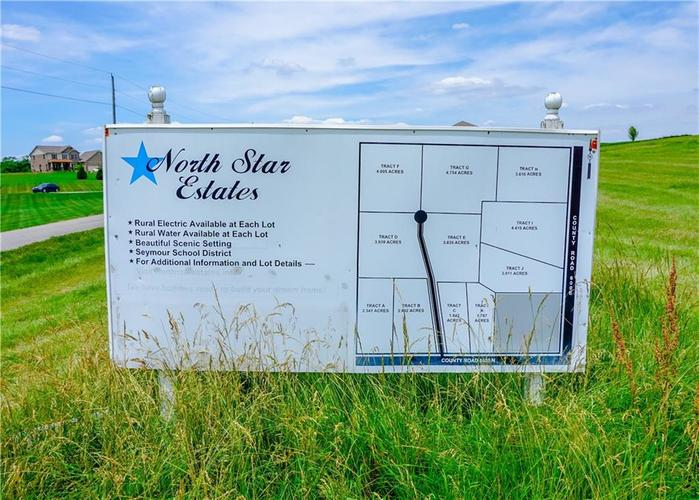 Tract  H N North Star Estates  361 Acres Seymour IN 47274   MLS 21720011   photo 2