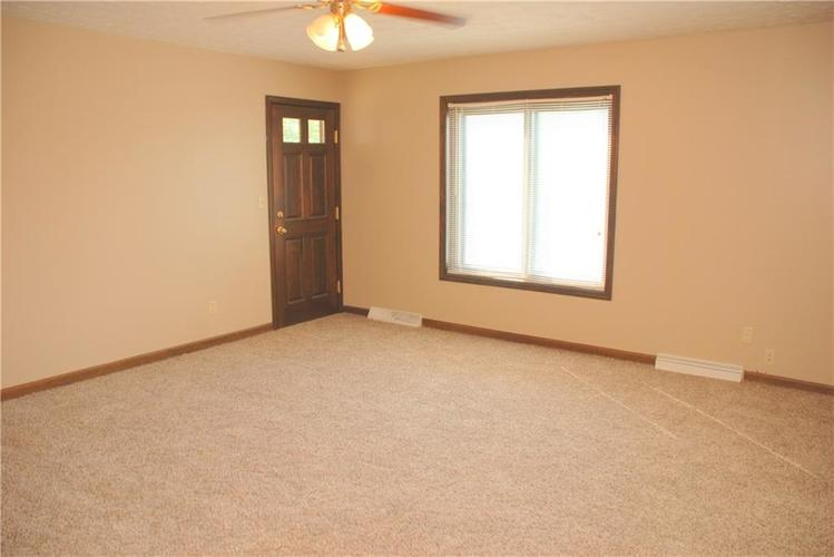 6992 S COUNTY ROAD 750 E Plainfield IN 46168 | MLS 21720058 | photo 13