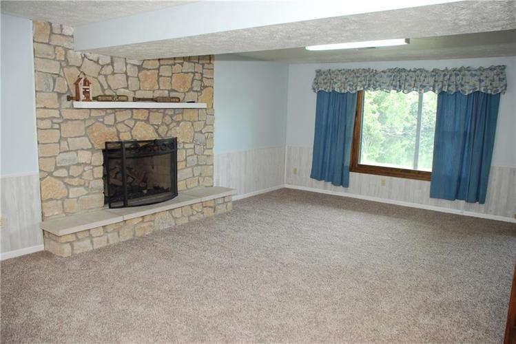 6992 S COUNTY ROAD 750 E Plainfield IN 46168 | MLS 21720058 | photo 26
