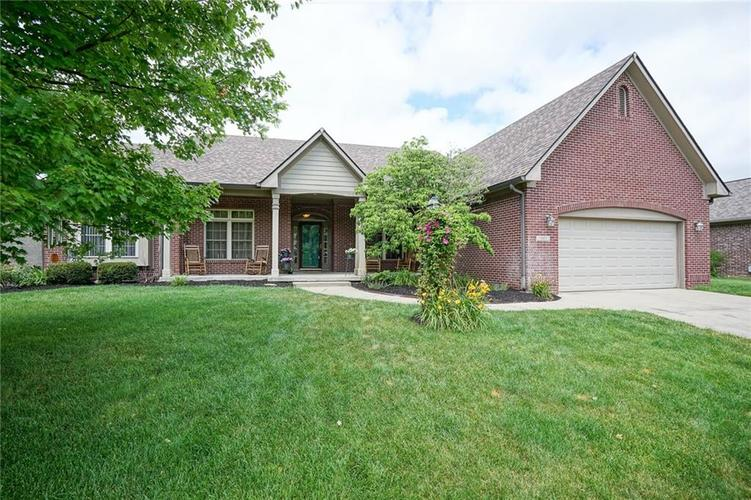 19475  Potters Bridge Road Noblesville, IN 46060 | MLS 21720094
