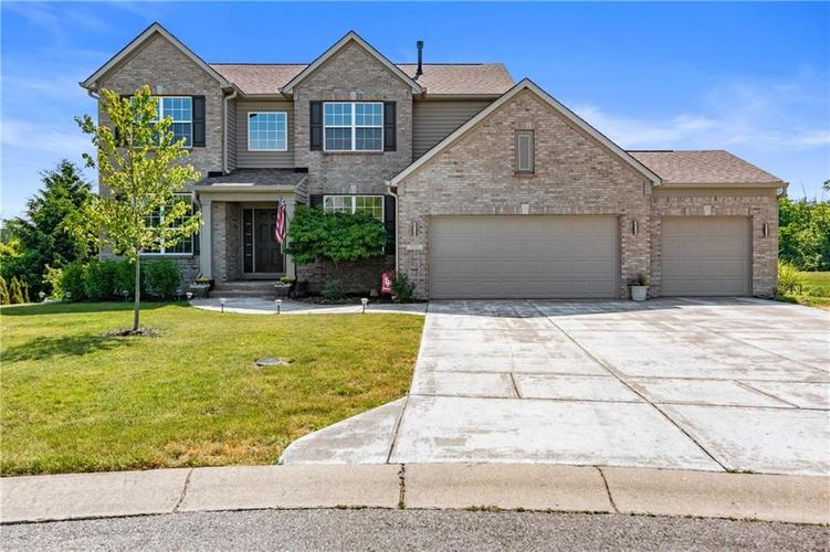 1233  Silvermere Drive Indianapolis, IN 46239   MLS 21720141