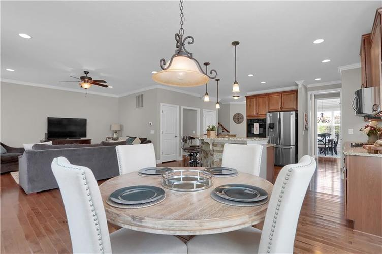 11574 Harvest Moon Drive Noblesville IN 46060 | MLS 21720236 | photo 12