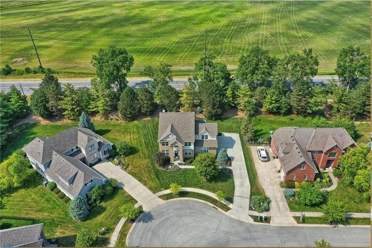 11574 Harvest Moon Drive Noblesville IN 46060 | MLS 21720236 | photo 45