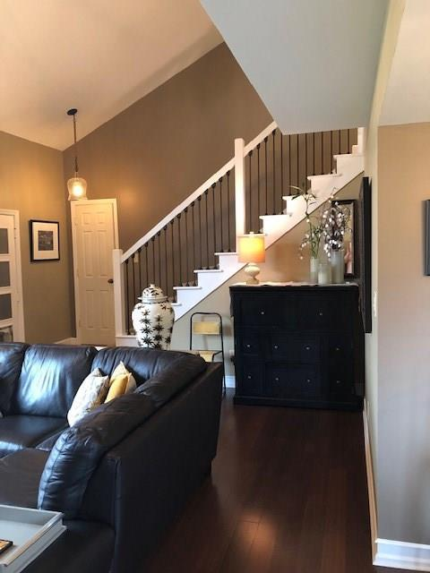 350 E ARCH Street Indianapolis IN 46202 | MLS 21720261 | photo 4