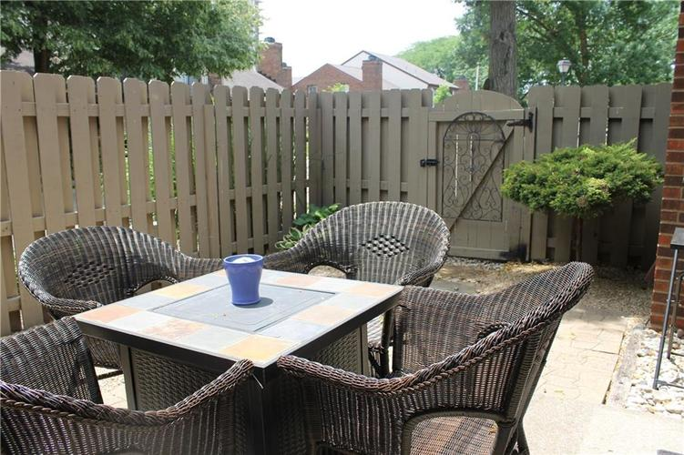 350 E ARCH Street Indianapolis IN 46202 | MLS 21720261 | photo 41