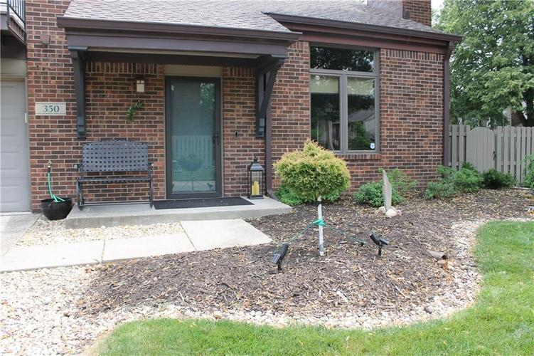 350 E ARCH Street Indianapolis IN 46202 | MLS 21720261 | photo 43