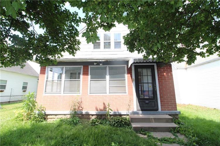 000 Confidential Ave.Indianapolis IN 46222   MLS 21720304   photo 1