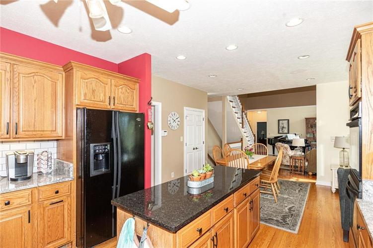 7529 Sauterne Court Indianapolis IN 46278 | MLS 21720355 | photo 15