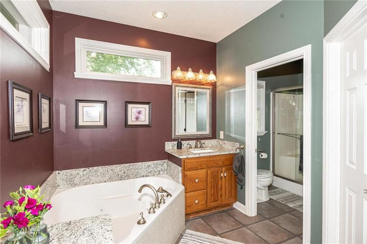 7529 Sauterne Court Indianapolis IN 46278 | MLS 21720355 | photo 24