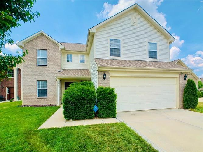 8515  Sotheby Drive Indianapolis, IN 46239 | MLS 21720371