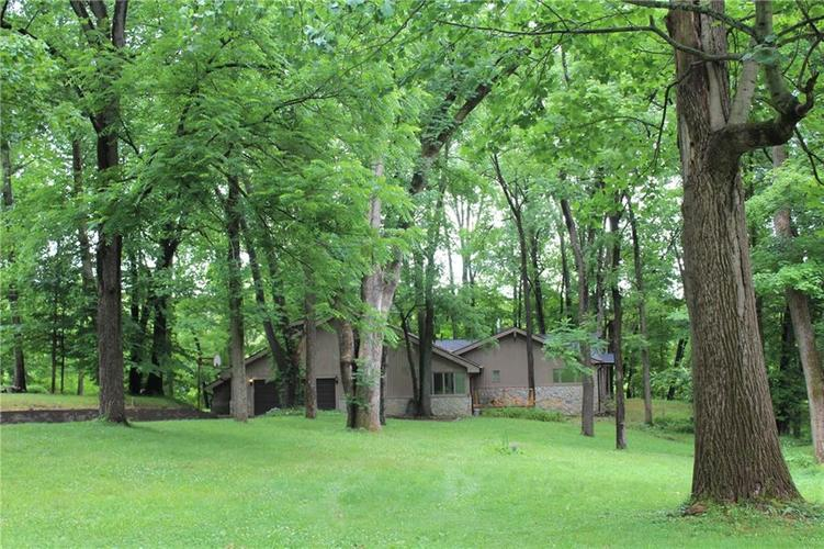 11853 N David Drive Camby IN 46113 | MLS 21720400 | photo 1
