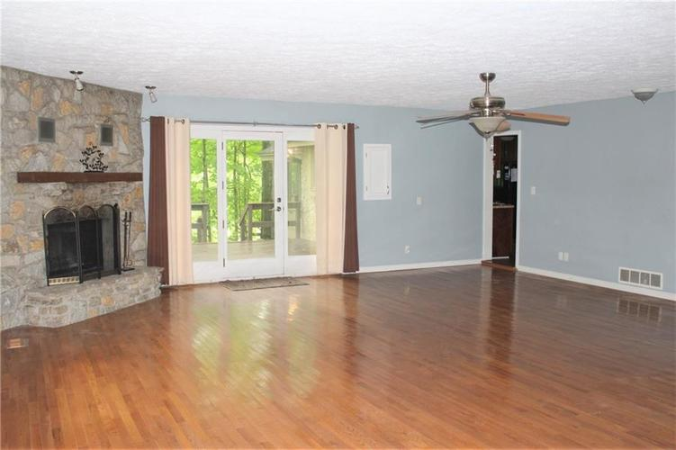 11853 N David Drive Camby IN 46113 | MLS 21720400 | photo 2