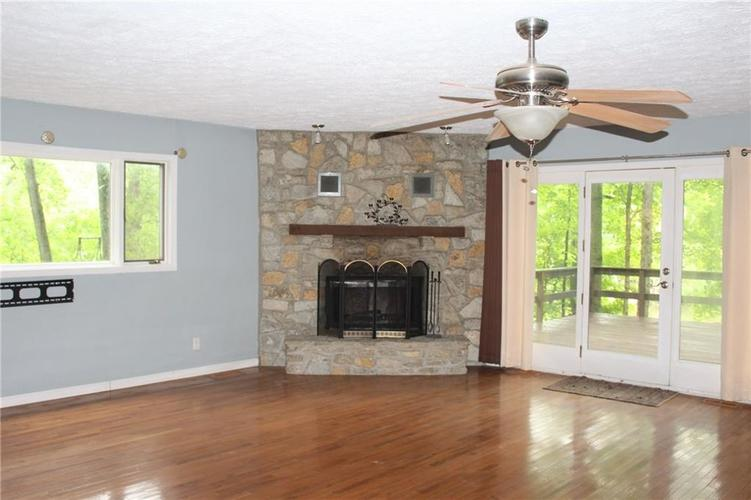 11853 N David Drive Camby IN 46113 | MLS 21720400 | photo 3