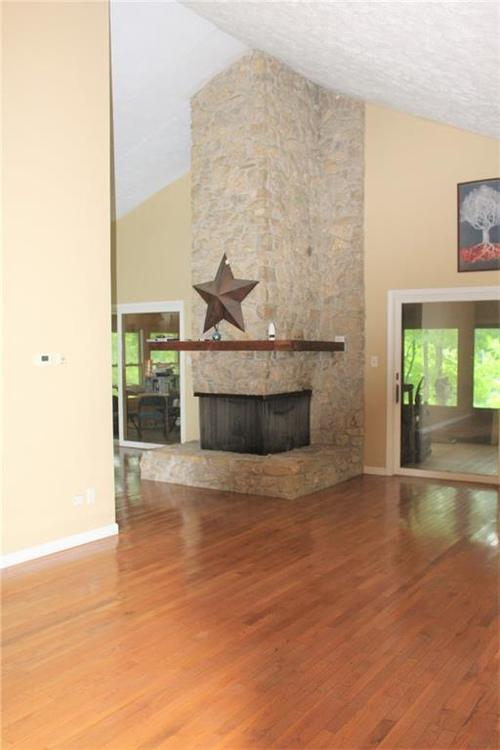 11853 N David Drive Camby IN 46113 | MLS 21720400 | photo 6
