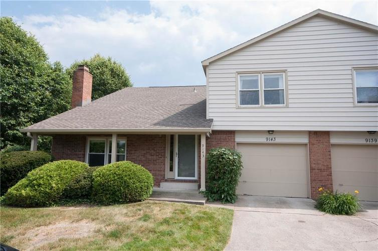 9143  Doubloon Road Indianapolis, IN 46268 | MLS 21720416