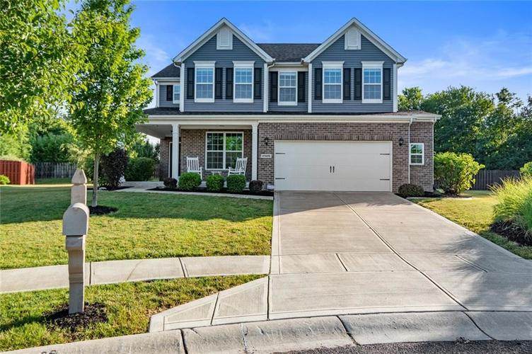 8926 New Heritage Court Indianapolis IN 46239 | MLS 21720438 | photo 1