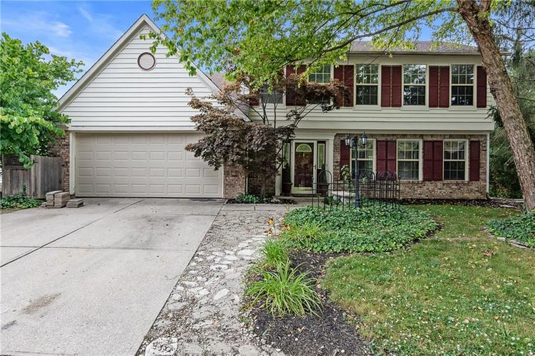 12384 Torberg Place Fishers IN 46038   MLS 21720467   photo 1
