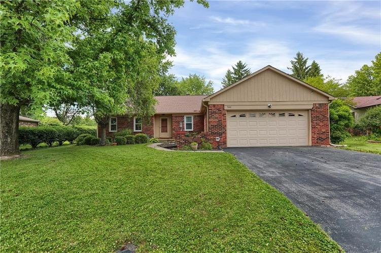 300  Lake View Drive Greenfield, IN 46140   MLS 21720474