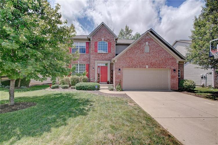 13752 Wendessa Drive Fishers IN 46038 | MLS 21720641 | photo 1