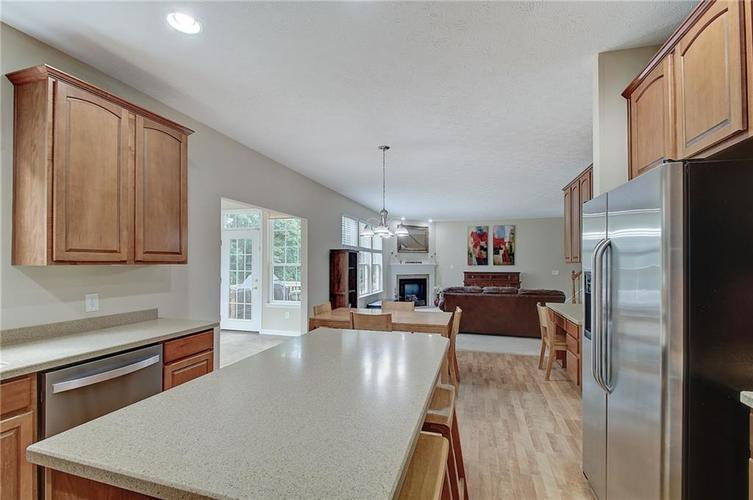 13752 Wendessa Drive Fishers IN 46038 | MLS 21720641 | photo 13