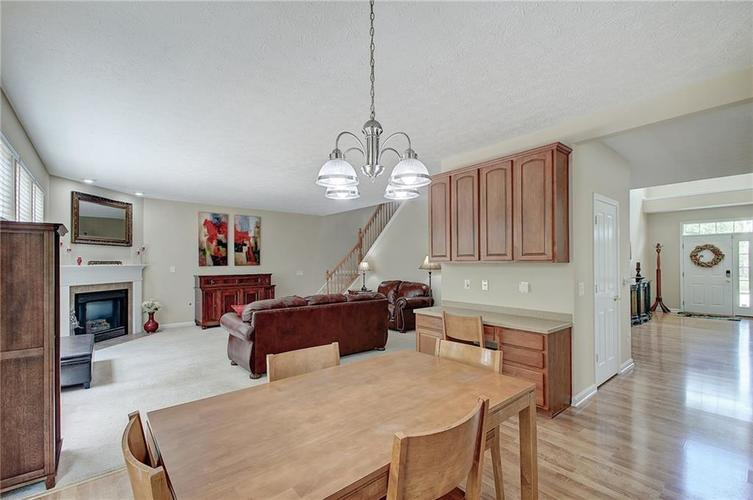 13752 Wendessa Drive Fishers IN 46038 | MLS 21720641 | photo 15