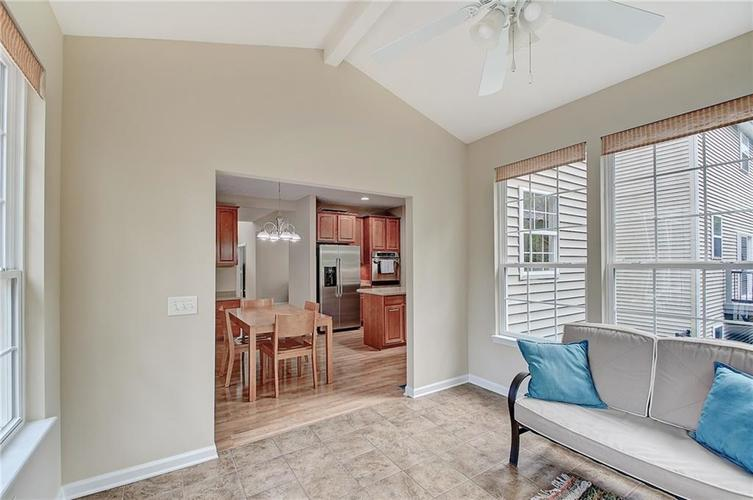 13752 Wendessa Drive Fishers IN 46038 | MLS 21720641 | photo 16