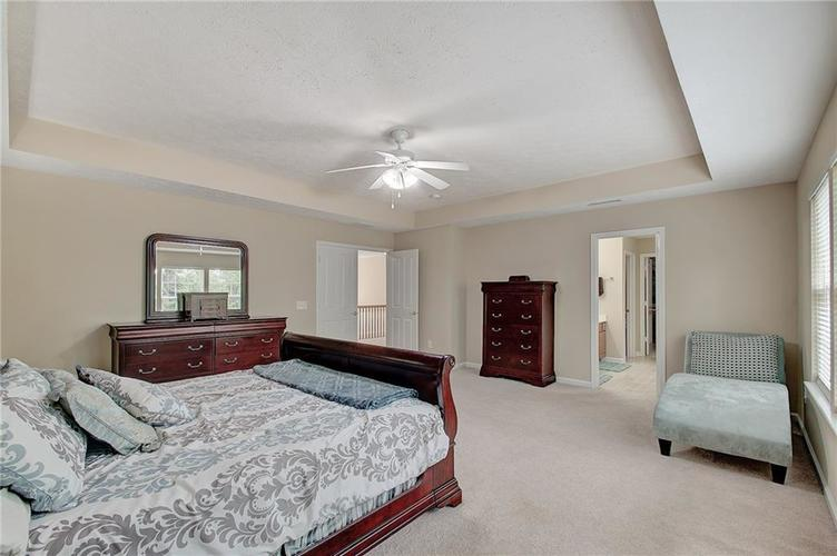 13752 Wendessa Drive Fishers IN 46038 | MLS 21720641 | photo 23