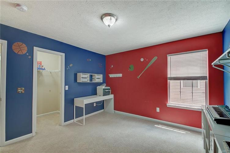 13752 Wendessa Drive Fishers IN 46038 | MLS 21720641 | photo 29