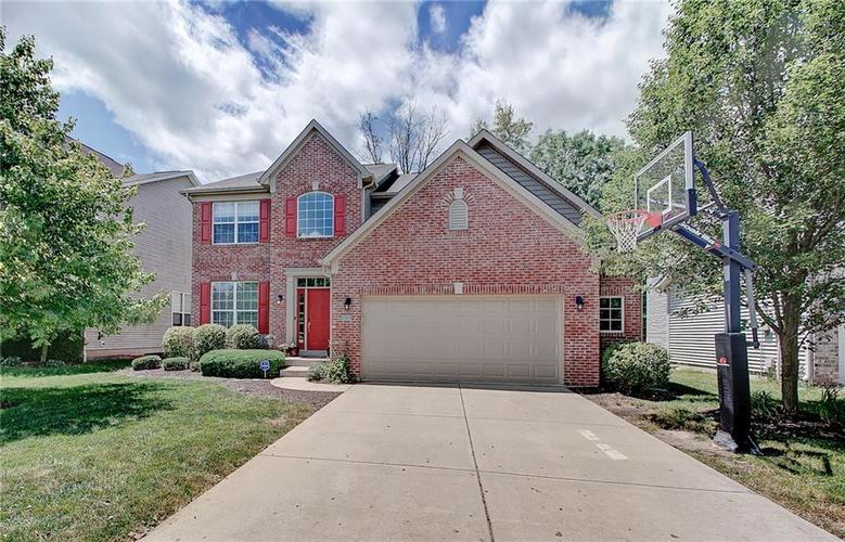 13752 Wendessa Drive Fishers IN 46038 | MLS 21720641 | photo 50