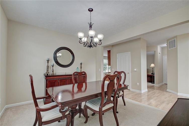 13752 Wendessa Drive Fishers IN 46038 | MLS 21720641 | photo 6