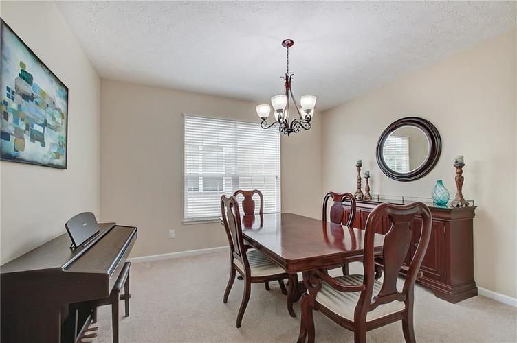 13752 Wendessa Drive Fishers IN 46038 | MLS 21720641 | photo 7