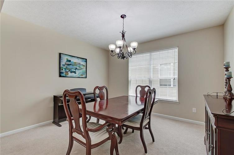 13752 Wendessa Drive Fishers IN 46038 | MLS 21720641 | photo 8