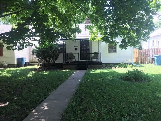 4940 Rosslyn Avenue Indianapolis IN 46205 | MLS 21720669 | photo 1