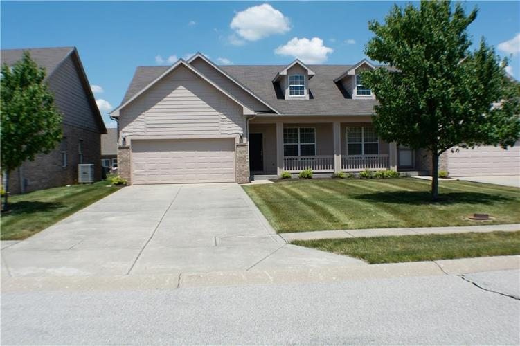 11902  DUMFREES Court Indianapolis, IN 46229 | MLS 21720694