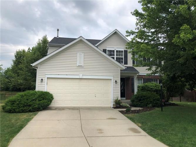 14576 Lansing Place Fishers IN 46038 | MLS 21720744 | photo 1