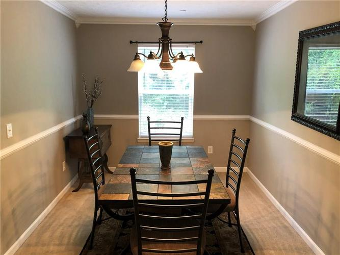 14576 Lansing Place Fishers IN 46038 | MLS 21720744 | photo 13