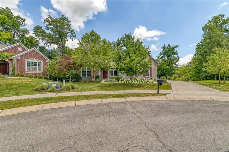 6723 Colville Place Indianapolis IN 46236 | MLS 21720807 | photo 28