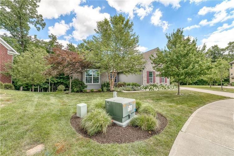 6723 Colville Place Indianapolis IN 46236 | MLS 21720807 | photo 29