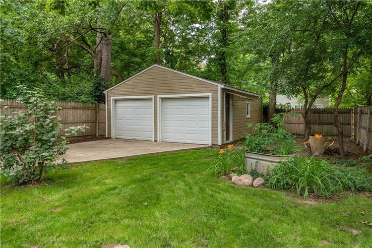 5140 Kingsley Drive Indianapolis IN 46205 | MLS 21720845 | photo 23