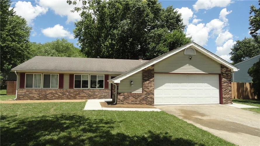 5918 Coppock Indianapolis IN 46221 | MLS 21720849 | photo 1