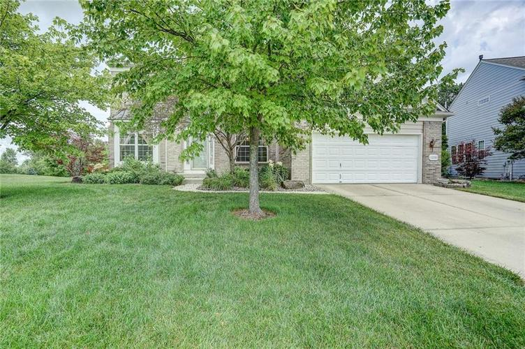 14393 Chariots Whisper Drive Westfield IN 46074 | MLS 21720878 | photo 46