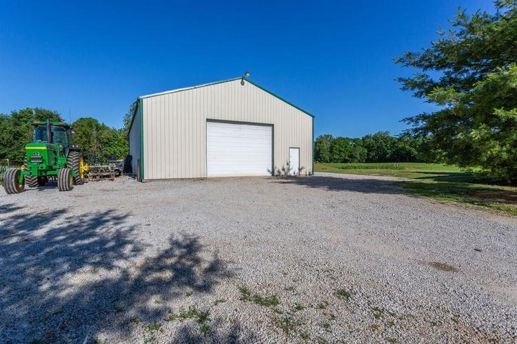 1901 S County Road 400 West New Castle IN 47366 | MLS 21720924 | photo 21