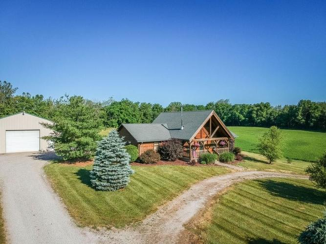 1901 S County Road 400 West New Castle IN 47366 | MLS 21720924 | photo 25