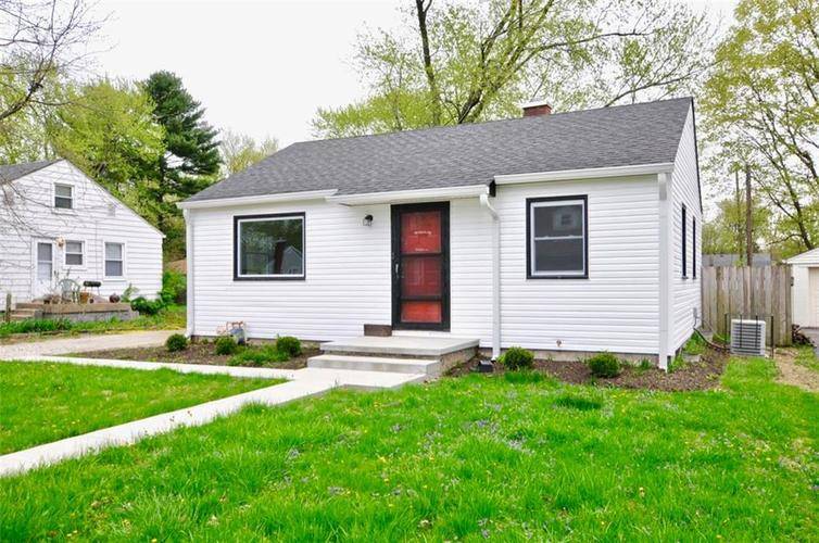 1915 N Spencer Avenue Indianapolis IN 46218 | MLS 21720926 | photo 1