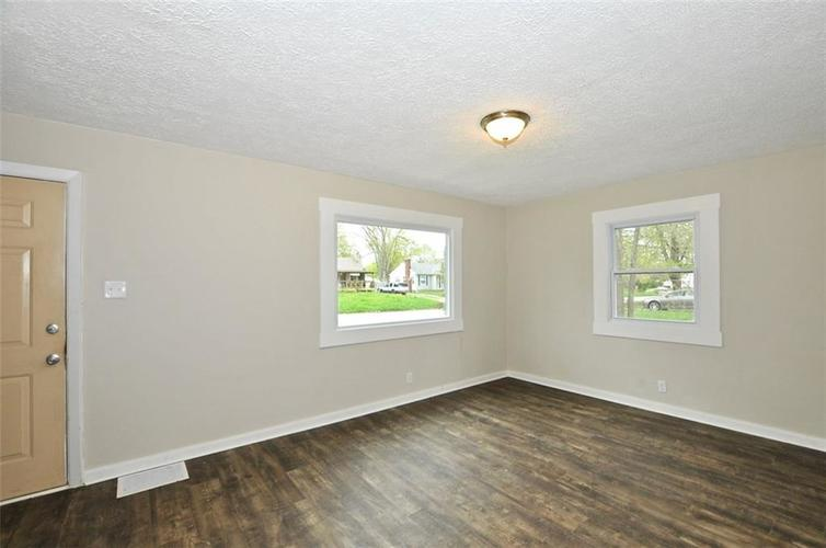 1915 N Spencer Avenue Indianapolis IN 46218 | MLS 21720926 | photo 4