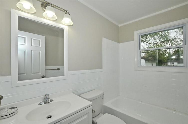 1915 N Spencer Avenue Indianapolis IN 46218 | MLS 21720926 | photo 5