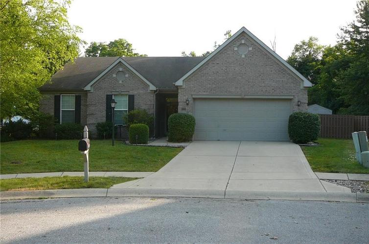 6219 MAPLE BRANCH Place Indianapolis IN 46221 | MLS 21720954 | photo 2