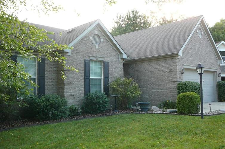 6219 MAPLE BRANCH Place Indianapolis IN 46221 | MLS 21720954 | photo 3